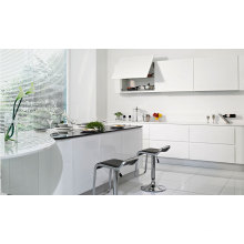 Popular Classic Design Lacquer Finish Kitchen Cabient