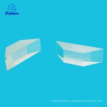 Prisma de penta prisma BK7 e prisma de ângulo reto de 10 mm e prisma de ângulo reto K9
