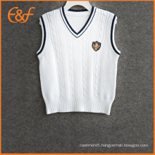 Japanese School Girl Uniform Vest For Export