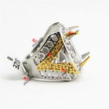Atacado de moda de titânio anel de jóias de aço (tsr50807)