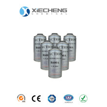 Good Quality for Hc Refrigerant R290A hydrocarbon refrigerants R600A for small cans export to Sweden Supplier