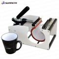 Becher Heat Transfer Press Machine zum Verkauf
