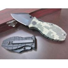 Cuchillo de bolsillo de las granadas (SE-002)