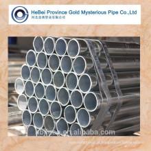 Astm a519 AISI 1025 tubo de aço sem costura de carbono