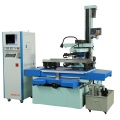 Quality  Wire EDM Machine +-30 cutting degree
