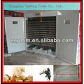 durable chicken egg incubator with 8-10 service life