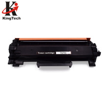 King Tech Compatible TN760 TN-760 Toner Cartridge Replacement for Brother HL-L2370DW L2350D