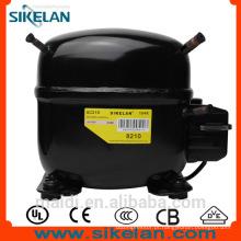 R290 Pistão geladeira Compressor SC21K