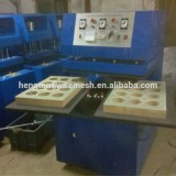 Professional factory auto blister packing machine