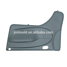 2017 Customized Plastic Gebrauchte Form Stahl Türverkleidung