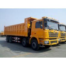 Shacman F3000 8X4 12 Wheel Dump Trucks for Sale