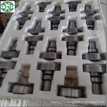 Textile Rotor Bearing Complete Open Roller Complete 76-3-7