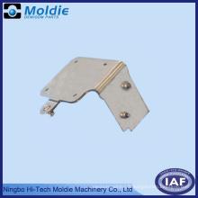 Fabrication de pièces embouties en acier inoxydable