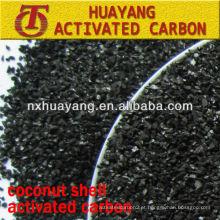 valor de iodo 1100mg / g carvão ativado em coco para indústria farmacêutica