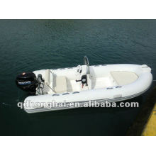 starre Schlauchboote CE Boot RIB400 Speed-Boote