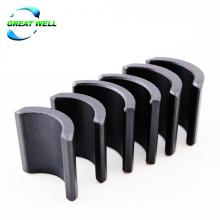 Sintered Barium Ferrite Magnet for Motors