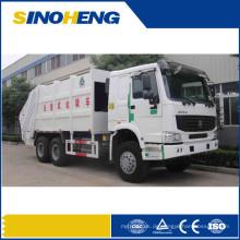 2015 Sinotruk Top Selling Müllwagen zu verkaufen