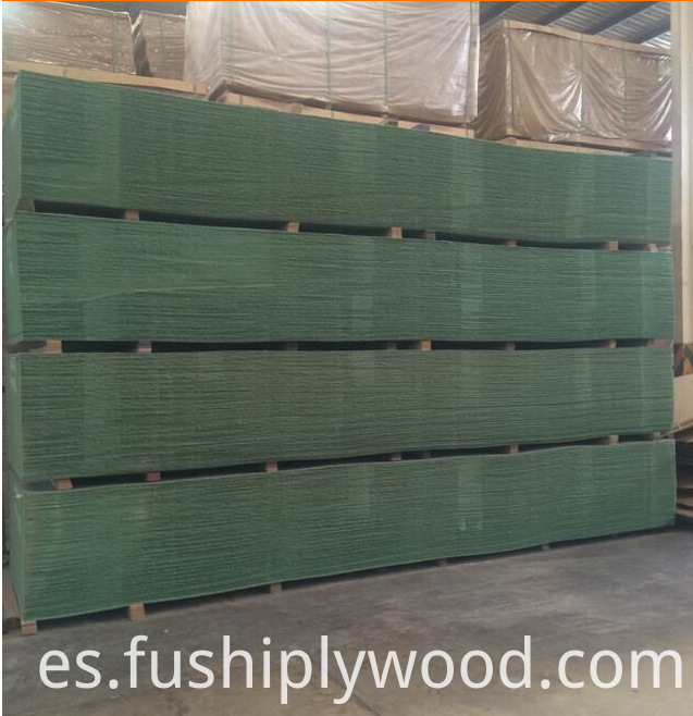 E1 Moisture-proof MDF Board