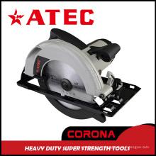 Mão Ferramenta Elétrica 2560W 235mm Serra Circular Elétrica (AT9235)