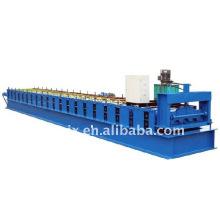 Máquina de prensagem piso QJ decks