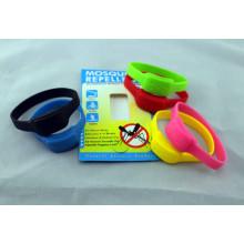 Beste Insektenschutzmittel Anti-Moskito-Armbänder für Kinder
