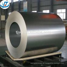 Laminados a frio 304 / 316L 2B bobinas de aço inoxidável