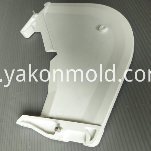 BMC Plastic Injection Moulding Parts