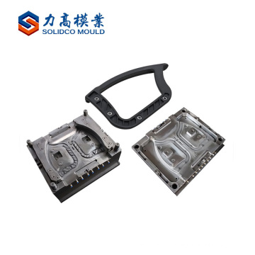 High Quality Plastic Office Chair Armrest Part Mould