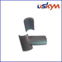 Segmento ou ímãs de ferrite de arco (A-002)