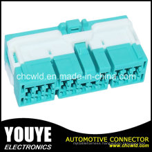 20p Female Wire to Wire Auto Connector for Honda