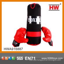 Hot Venda atacado boxe equipamentos para crianças
