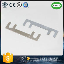 Auto Blade Flat Fuse Golden