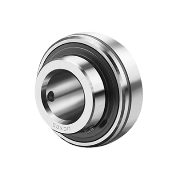 Tri-Lips Insert Bearings UCX00-L3 Series