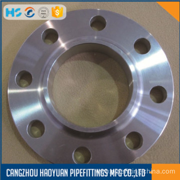 Top for Long Weld Neck Flange Slip-on 150 bar DN450 Flange supply to Mali Suppliers