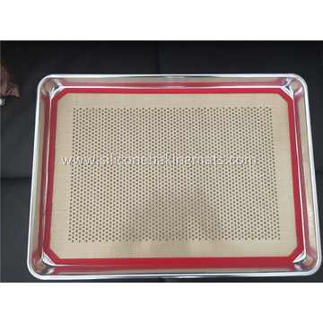 China Exporter for Silicone Baking Mat Non-Stick Silicone Bread Crisping Mat export to Mozambique Supplier