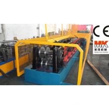 Meikai Building Structure Quick Change Metal CZ Purlin Forming Machine