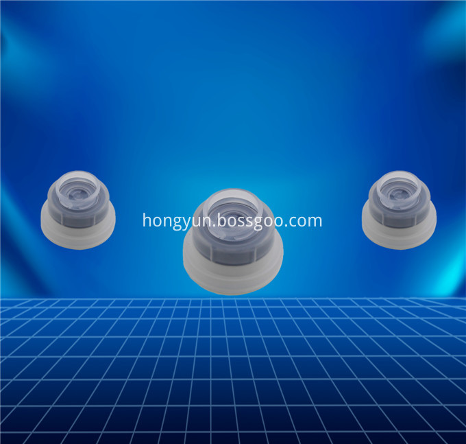 Cap for Infusion Container