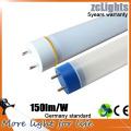 150lm / W T8 Tubo LED Industrial LED de luz T8