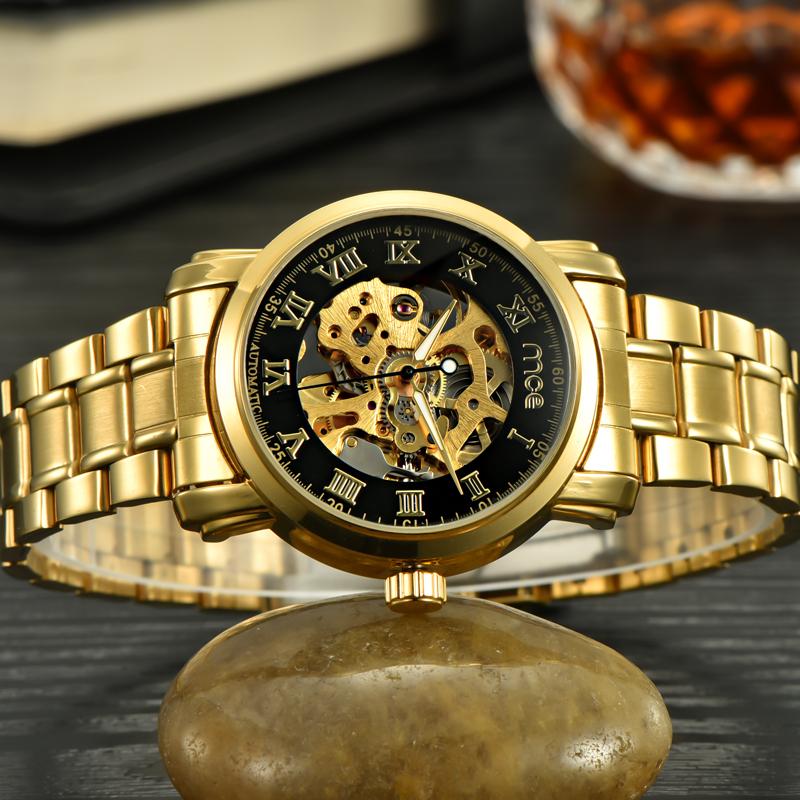 всего winner skeleton automatic mechanical watch нашем интернет-магазине столкнетесь