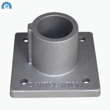 Fundición por gravedad de aluminio de fundición por gravedad de productos OEM A356 con tratamiento térmico T6