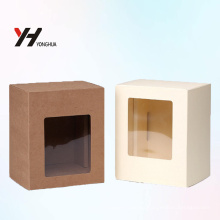 China Supplier Moderate Design Unique Pvc Box