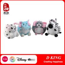 Piggy Bank Stuffed Soft Plush Toy