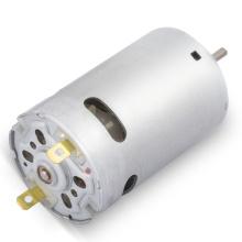 Runder Typ 12v Automobil-Gleichstrommotor RS-550SH des heißen Verkaufs für Pumpe