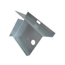 Metallbearbeitung CNC-Bearbeitung Powder Coating Bending Struktur Ersatzteil