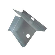 Usinage CNC Usinage en poudre Revêtement Structure de flexion Pièce de rechange