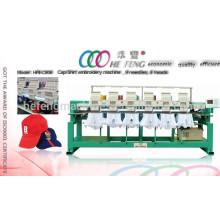 Máquina de coser 8 cabezas