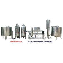 M-5000 Mineralwasser-Produktionslinie