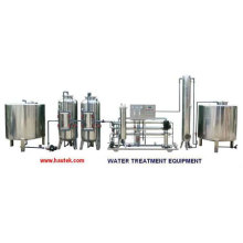 M-5000 Mineral Water Production Line