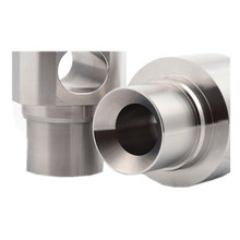 Stainless Steel CNC Machined Parts