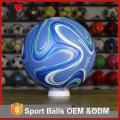 equipo de deporte al por mayor de entrenamiento de fútbol tamaño 4 balón de fútbol de futsal barato fútbol